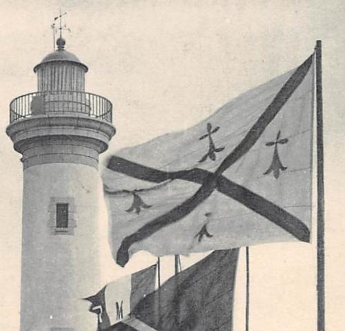 armoiries,saint-nazaire, pavillon de marine