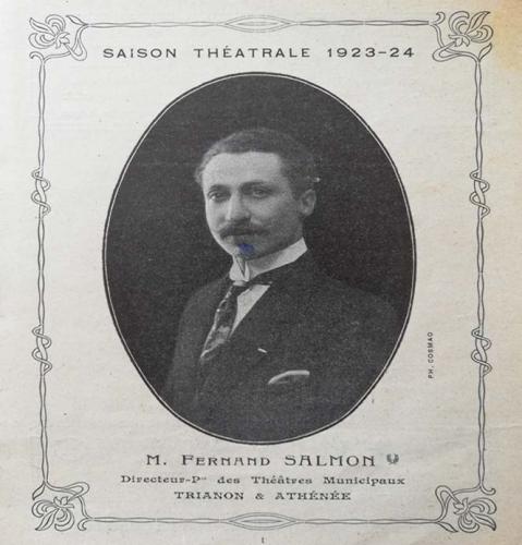 theatre,cinema,music-hall,aristide-briand,trianon,athenée,salomn,wolff,delemarre,bacino,; saint-nazaire