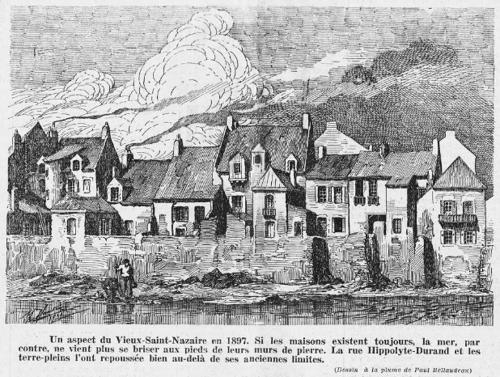 saint-nazaire-autrefois,vieille ville,le bourg