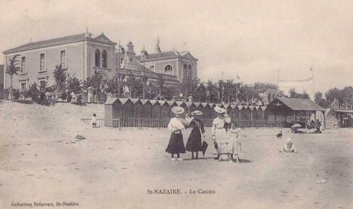 casino saint-nazaire