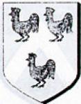 vicomte de saint-nazaire,bonin de villebouquais,camus de pontcarré de guibougère,donges,couësme,de carné,de goulaine,d'avaugour