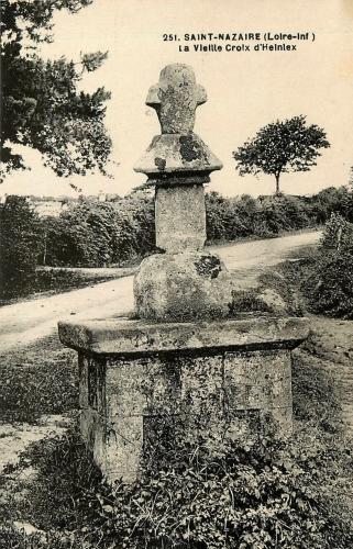croix de Heinlex