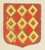vicomte de saint-nazaire,bonin de villebouquais,camus de pontcarré de guibougère,donges,couësme,de carné,baron de marcein,de goulaine,d'avaugour