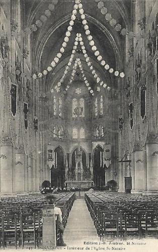 eglise saint nazaire