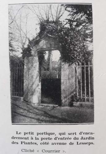 ancien-chapelle,notre-dame-d-espérance,saint-nazaire,jardin-des-plante,porche