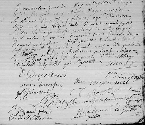 esclaves, baptême, saint-nazaire