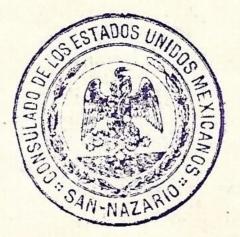 caros-américo-lera,consul,eynard,beauvais,marc-helys,saint-nazaire,ambassadeur,consulat,mexique,borell