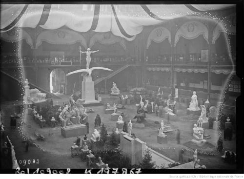 gertrude-vanderbilt-whitney,saint-nazaire,monument-américain