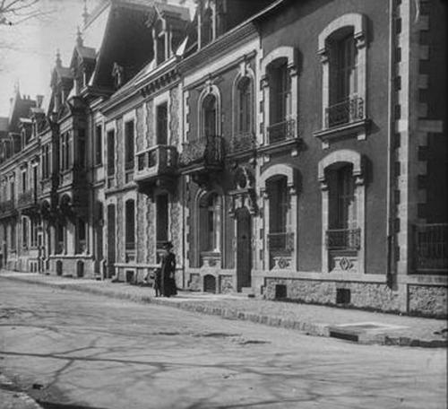 Dolu, Belém, Saint-Nazaire, Libaud, Capitaine, Long, court,