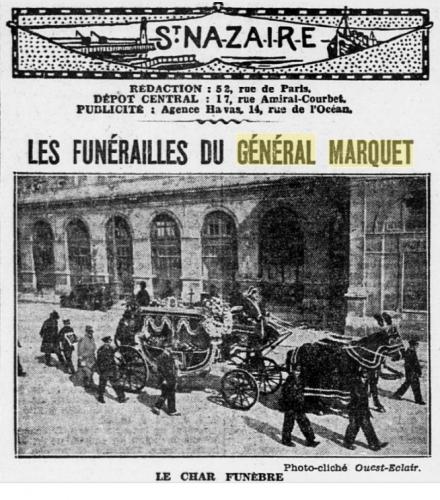 general Marquet