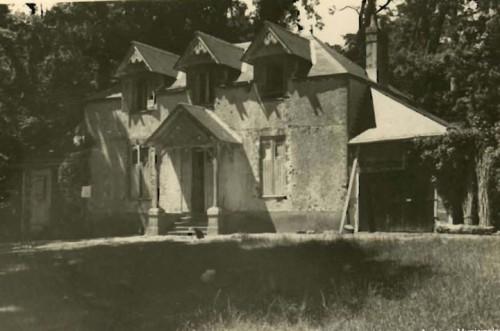 porcé,château,saint-nazaire,raffegeau,docteur,seconde-guerre-mondiale