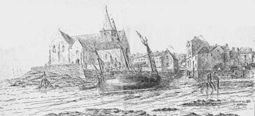 vieux-môle,saint-nazaire,patrimoine,port,porteau, beilvaire