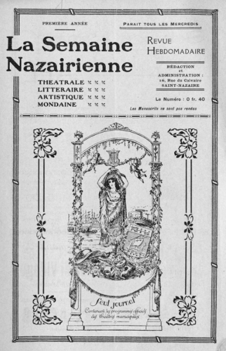 presse, saint-nazaire, journal