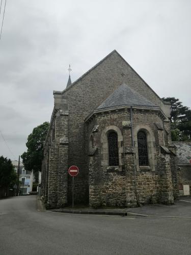 eglise,saint-mar-sur-mer,saint-nazaire,patrimoine,abbé,blancho,curé