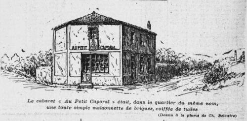 saint-nazaire,petit caporal